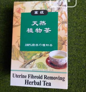 Uterine Fibroids Tea | Vitamins & Supplements for sale in Lagos State, Alimosho