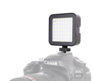 SLR Camcorder LED Video Light Lamp   Accessories & Supplies for Electronics for sale in Lagos State, Ojodu