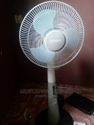 Rechargeable Fan for Sale   Accessories & Supplies for Electronics for sale in Oyo State, Ibadan