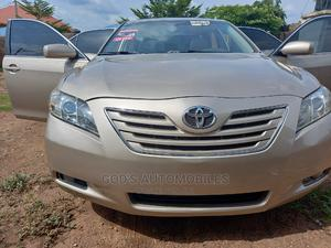 Toyota Camry 2008 Gold | Cars for sale in Kwara State, Ilorin South