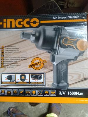 Ingco Air Impact Wrench | Electrical Hand Tools for sale in Lagos State, Lagos Island (Eko)