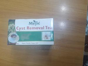 Cyst Removal Tea | Vitamins & Supplements for sale in Lagos State, Alimosho