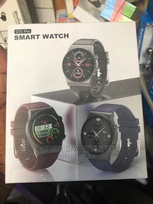 Gt2 Pro Smartwatch | Smart Watches & Trackers for sale in Lagos State, Ikeja