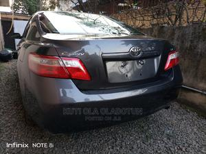 Toyota Camry 2009 Gray   Cars for sale in Lagos State, Isolo