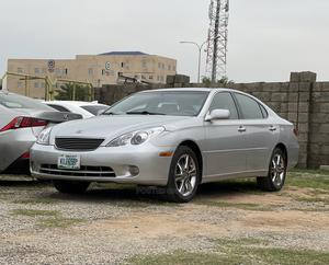 Lexus ES 2005 330 Silver | Cars for sale in Abuja (FCT) State, Wuse 2