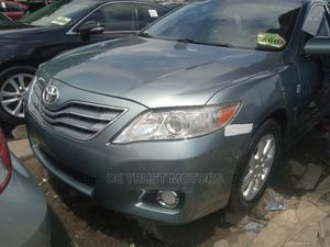 Toyota Camry 2008 Green | Cars for sale in Lagos State, Apapa