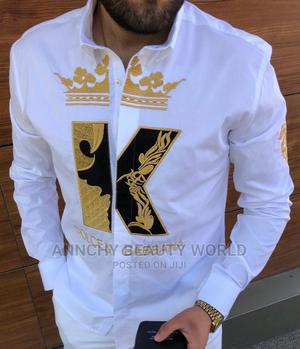 New Designer Shirts   Clothing for sale in Lagos State, Yaba