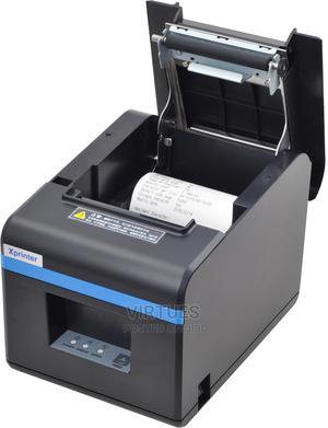 80mm Xprinter Pos Thermal Receipt Printer   Store Equipment for sale in Lagos State, Lagos Island (Eko)