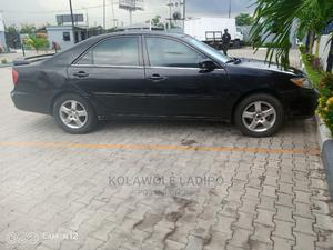 Toyota Camry 2003 Black | Cars for sale in Lagos State, Kosofe