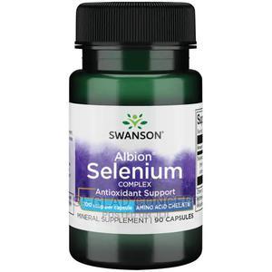 Selenium 200mcg 90cap | Vitamins & Supplements for sale in Lagos State, Alimosho