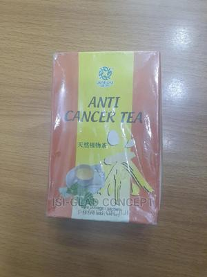 Anti Cancer Tea | Vitamins & Supplements for sale in Lagos State, Alimosho