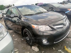 Toyota Corolla 2011 Black   Cars for sale in Lagos State, Apapa