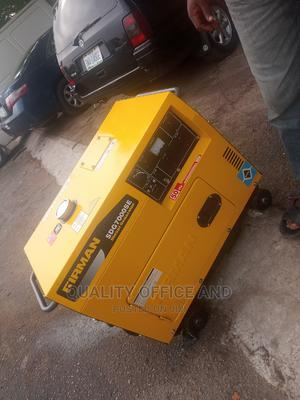 1 Month Firman Generator | Electrical Equipment for sale in Abuja (FCT) State, Wuse