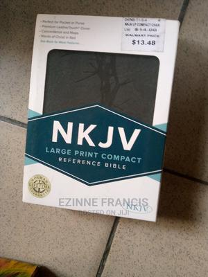 NKJV Bible   Books & Games for sale in Rivers State, Port-Harcourt