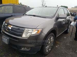 Ford Edge 2009 Gray   Cars for sale in Lagos State, Isolo