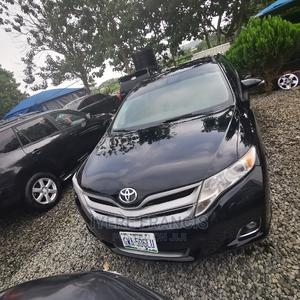 Toyota Venza 2013 Black | Cars for sale in Abuja (FCT) State, Central Business Dis