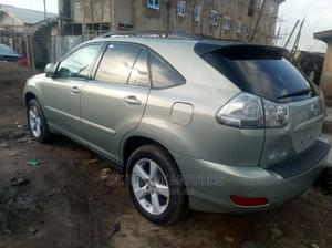 Lexus RX 2007 350   Cars for sale in Lagos State, Apapa