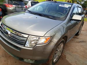 Ford Edge 2008 Gray | Cars for sale in Lagos State, Alimosho