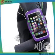 Arm Band For Phone Black,White,Ash,Pink | Accessories for Mobile Phones & Tablets for sale in Lagos State, Surulere