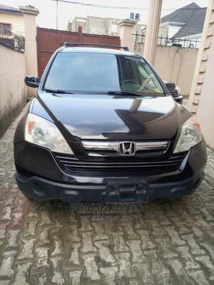 Honda CR-V 2010 Black   Cars for sale in Lagos State, Ikotun/Igando