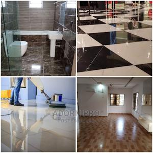 Detailed Post Construction Cleaning Services | Cleaning Services for sale in Lagos State, Ikeja