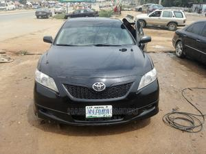 Toyota Camry 2007 Black   Cars for sale in Abuja (FCT) State, Bwari