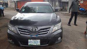 Toyota Camry 2009 Gray   Cars for sale in Lagos State, Ogba