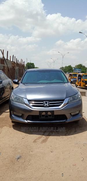 Honda Accord 2013 Gray | Cars for sale in Kano State, Kano Municipal
