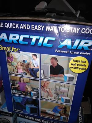 Arctic Air Cooler Fan   Home Appliances for sale in Lagos State, Alimosho