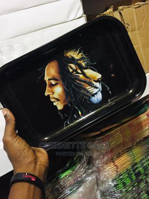 Medium Rolling Tray   Tobacco Accessories for sale in Edo State, Benin City