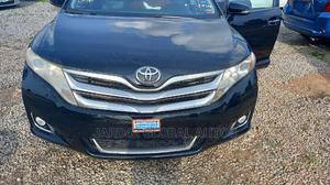 Toyota Venza 2015 Black   Cars for sale in Abuja (FCT) State, Lugbe District