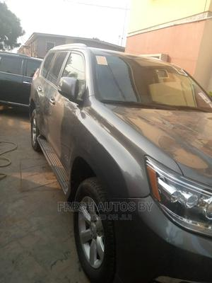 Lexus GX 2010 460 Gray | Cars for sale in Lagos State, Magodo
