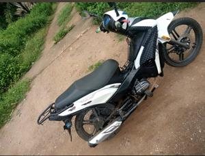 Qlink Achilles 150 2020 White | Motorcycles & Scooters for sale in Kwara State, Irepodun-Kwara
