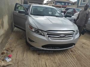 Ford Taurus 2011 Limited Silver | Cars for sale in Oyo State, Ibadan
