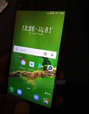 Tecno Spark K7 16 GB Black   Mobile Phones for sale in Ogun State, Obafemi-Owode