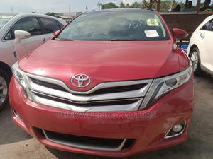 Toyota Venza 2013 XLE AWD Red   Cars for sale in Lagos State, Apapa