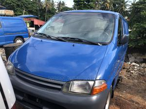 Toyota Hiace Container Body | Buses & Microbuses for sale in Lagos State, Amuwo-Odofin