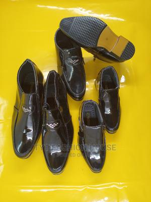 Boys Official Shoes | Children's Shoes for sale in Ogun State, Ado-Odo/Ota