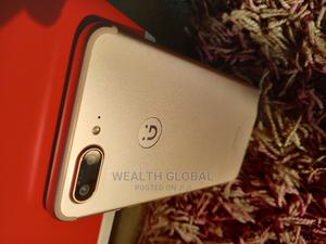 Gionee S10 64 GB Gold   Mobile Phones for sale in Rivers State, Port-Harcourt