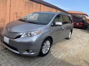 Toyota Sienna 2012 Limited 7 Passenger Silver   Cars for sale in Lagos State, Lekki