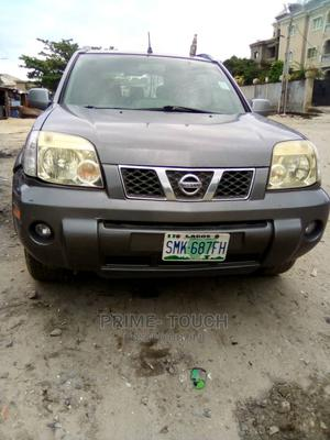 Nissan Xterra 2006 SE 4x4 Gray | Cars for sale in Lagos State, Surulere