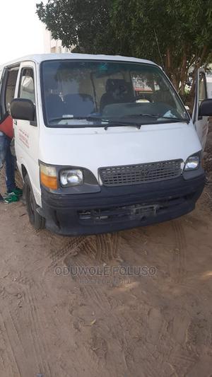 Toyota Hiace   Buses & Microbuses for sale in Ogun State, Ijebu Ode