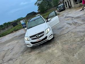 Mercedes-Benz GLK-Class 2014 White   Cars for sale in Abuja (FCT) State, Gwarinpa