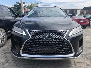 Lexus RX 2020 Black   Cars for sale in Lagos State, Lekki