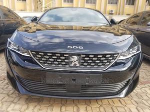 Peugeot 508 2020 Black | Cars for sale in Kaduna State, Kaduna / Kaduna State