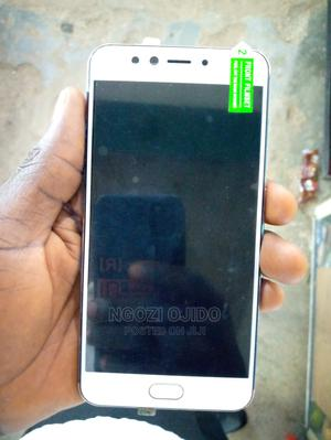 Gionee S10 64 GB Gold   Mobile Phones for sale in Lagos State, Ojota