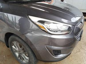 Hyundai Tucson 2015 Limited AWD Gray | Cars for sale in Abuja (FCT) State, Central Business Dis