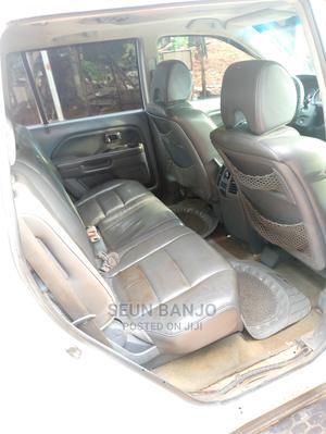 Honda Pilot 2006 LX 4x4 (3.5L 6cyl 5A) Silver | Cars for sale in Lagos State, Ikorodu