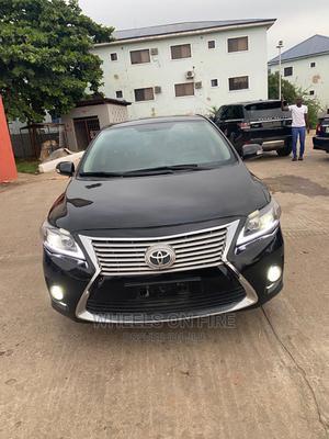 Toyota Corolla 2013 Black | Cars for sale in Abuja (FCT) State, Gwarinpa