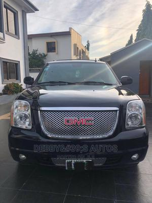 GMC Yukon 2007 Denali Black   Cars for sale in Lagos State, Lekki